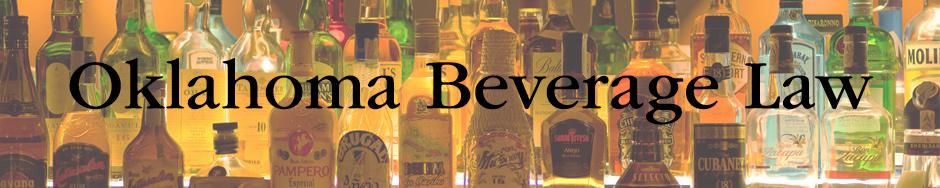 Oklahoma Beverage Law